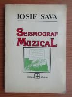 Iosif Sava - Seismograf muzical