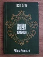 Iosif Sava - Teritorii muzicale romanesti