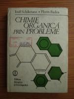 Iosif Schiketanz, Florin Badea - Chimie organica prin probleme