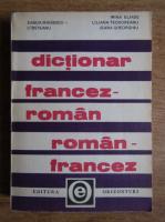 Irina Eliade - Dictionar roman-francez, francez-roman