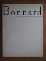 Irina Fortunescu - Bonnard