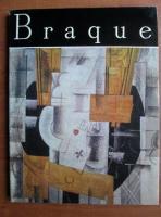 Irina Fortunescu - Braque