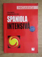 Anticariat: Irina Ilegitim - Spaniola intensiva