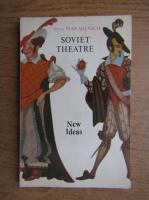 Anticariat: Irina Makarevich - Soviet theatre