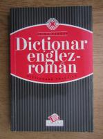 Anticariat: Irina Panovf - Dictionar englez-roman. Dictionare practice