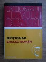 Anticariat: Irina Panovf - Dictionar englez-roman