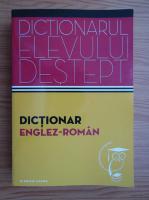 Anticariat: Irina Panovf - Dictionarul elevului destept