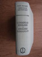 Anticariat: Irina Panovf - Romanian-English, Enlish-Romanian Dictionary
