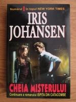 Iris Johansen - Cheia misterului