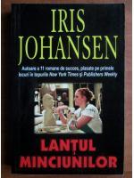 Anticariat: Iris Johansen - Lantul minciunilor