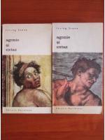 Irving Stone - Agonie si extaz (2 volume)