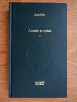 Irving Stone - Agonie si extaz (volumul 1, Adevarul)