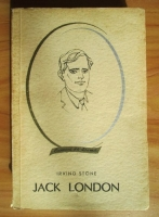 Anticariat: Irving Stone - Jack London