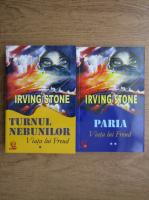 Irving Stone - Viata lui Freud (2 volume)