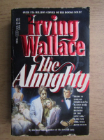 Anticariat: Irving Wallace - The almighty