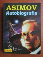 Isaac Asimov - Autobiografie