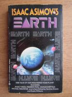 Isaac Asimov - Earth