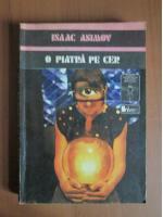 Isaac Asimov - O piatra pe cer