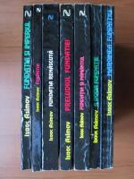 Isaac Asimov - Seria Fundatia (7 volume)