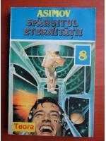 Isaac Asimov - Sfarsitul eternitatii
