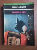 Isaac Asimov - Soarele gol