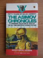 Anticariat: Isaac Asimov - The Asimov chronicles, volumul 6. Fifty years of Isaac Asimov