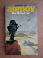 Isaac Asimov - The naked sun