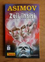 Isaac Asimov - Zeii insisi
