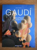 Isabel Artigas - Antoni Gaudi. Complete works (2 volume)