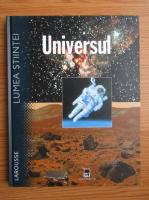 Isabelle Bourdial - Universul