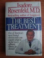 Anticariat: Isadore Rosenfeld - The best treatment
