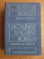Anticariat: Iskolai Szotar - Dictionar maghiar-roman