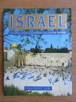 Anticariat: Israel (ghid de calatorie)