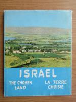 Anticariat: Israel. The chosen land