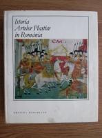 Istoria artelor plastice in Romania (volumul 2)