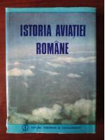 Istoria Aviatiei Romane