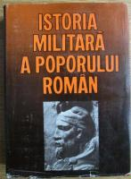 Anticariat: Istoria militara a poporului roman (volumul 1)