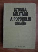 Istoria militara a poporului roman (volumul 2)