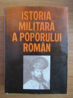 Anticariat: Istoria militara a poporului roman (volumul 3)