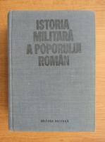 Istoria militara a poporului roman (volumul 4)