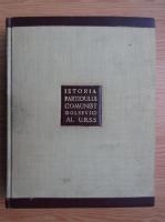 Istoria Partidului Comunist Bolsevic al URSS (1948)
