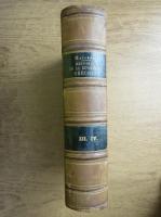 Anticariat: Istoria revolutiei grecesti (volumele 3-4 coligate, cca 1890)