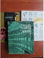 Istoria Teatrului in Romania (3 volume)