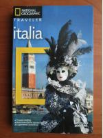 Italia (colectia National Geographic Traveler, nr 23)