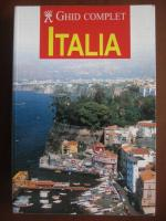 Italia. Ghid complet