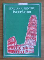 Anticariat: Italiana pentru incepatori. Lectiile 1 si 2