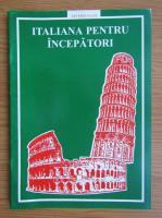 Anticariat: Italiana pentru incepatori. Lectiile 21 si 22