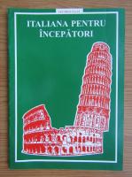 Anticariat: Italiana pentru incepatori. Lectiile 23 si 24