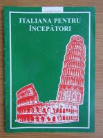 Anticariat: Italiana pentru incepatori. Lectiile 25 si 26