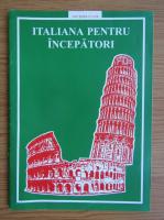 Anticariat: Italiana pentru incepatori. Lectiile 27 si 28